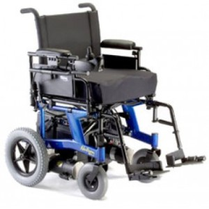 My  Wheel chair is fixed…FINALLY!!