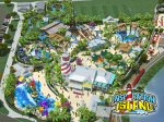 Morgan's Inspiration Island: The first fully accessible Splash Park (Spring, 2017)