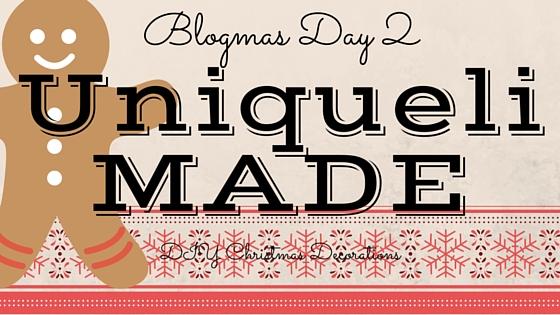 Blogmas Day 2